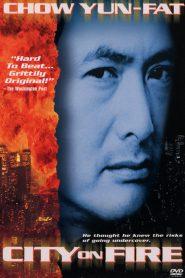 เถื่อนตามดวง City on Fire (1987)