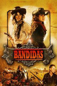 บุษบามหาโจร Bandidas (2006)