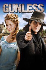 กันเลสส์ Gunless (2010)