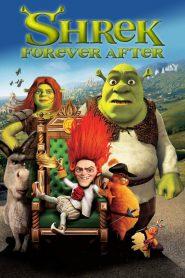 เชร็ค สุขสันต์ นิรันดร Shrek Forever After (2010)