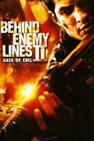 ฝ่าตายปฏิบัติการท้านรก Behind Enemy Lines II: Axis of Evil (2006)
