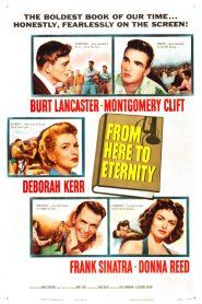 ชั่วนิรันดร From Here to Eternity (1953)