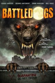 สงครามแพร่พันธุ์มนุษย์หมาป่า Battledogs (2013)