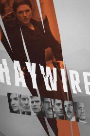 เธอแรง หยุดโลก Haywire (2011)