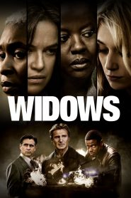 หม้ายสาวล้างบัญชีหนี้ Widows (2018)