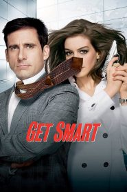 พยัคฆ์ฉลาด เก็กไม่เลิก Get Smart (2008)