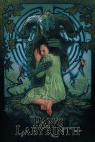 อัศจรรย์แดนฝัน มหัศจรรย์เขาวงกต Pan's Labyrinth (2006)
