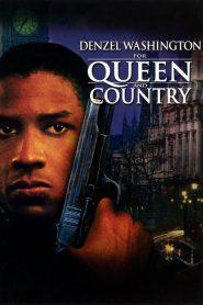 ยุทธการตัดขั้วนรก For Queen & Country (1988)