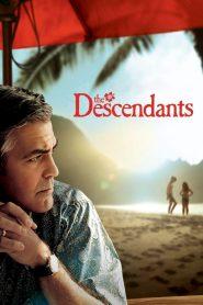สวมหัวใจพ่อ ขอทุ่มรักอีกครั้ง The Descendants (2011)