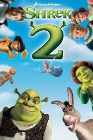 เชร็ค 2 Shrek 2 (2004)