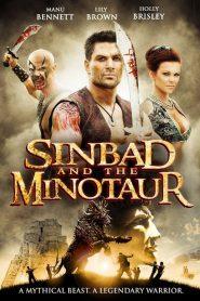ซินแบด ผจญขุมทรัพย์ปีศาจกระทิง Sinbad and the Minotaur (2011)