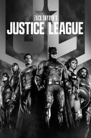 จัสติซ ลีก แซ็ค สไนเดอร์ Zack Snyder's Justice League (2021)