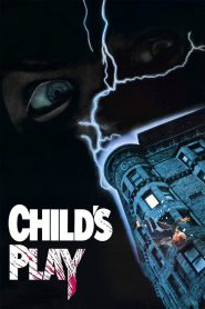 แค้นฝังหุ่น Child's Play (1988)