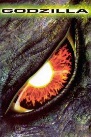 ก็อตซิลล่า อสูรพันธุ์นิวเคลียร์ล้างโลก Godzilla (1998)