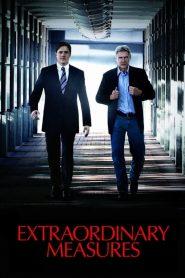 มหัศจรรย์แห่งความหวัง Extraordinary Measures (2010)