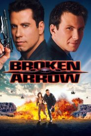 คู่มหากาฬ หั่นนรก Broken Arrow (1996)