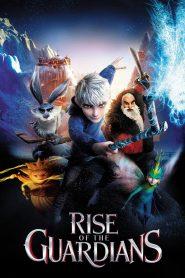 ห้าเทพผู้พิทักษ์ Rise of the Guardians (2012)