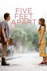 ขออีกฟุตให้หัวใจเราใกล้กัน Five Feet Apart (2019)