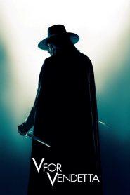 เพชฌฆาตหน้ากากพญายม V for Vendetta (2006)