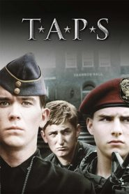 แท็ปส์ ตบเท้าปฏิวัติ Taps (1981)