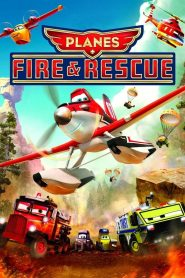 เพลนส์ ผจญเพลิงเหินเวหา Planes: Fire & Rescue (2014)