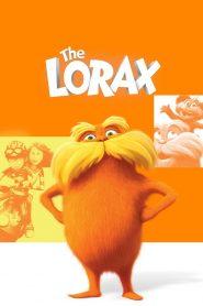 คุณปู่ โลแรกซ์ มหัศจรรย์ป่าสีรุ้ง The Lorax (2012)