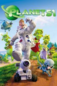 บุกโลกคนตัวเขียว Planet 51 (2009)