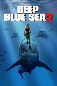 ฝูงมฤตยูใต้มหาสมุทร 2 Deep Blue Sea 2 (2018)
