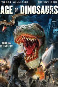 ปลุกชีพไดโนเสาร์ถล่มเมือง Age of Dinosaurs (2013)