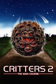 กลิ้ง..งับ..งับ 2 Critters 2 (1988)
