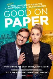 หนุ่มเพอร์เฟค Good on Paper (2021)