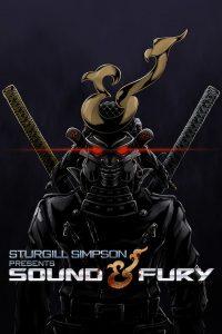ซาวด์แอนด์ฟิวรี โดยสเตอร์จิลล์ ซิมป์สัน Sturgill Simpson Presents Sound & Fury (2019)