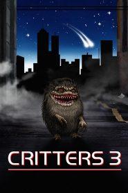 กลิ้ง..งับ…งับ 3 Critters 3 (1991)
