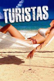 ปิดเกาะเชือด Turistas (2006)