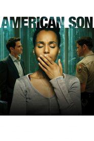 อเมริกันซัน American Son (2019)