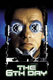 เดอะ ซิกซ์ เดย์.. วันล่าคนเหล็กอหังการ The 6th Day (2000)