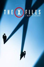 ดิ เอ็กซ์ ไฟล์: ความจริงที่ต้องเชื่อ The X Files: I Want to Believe (2008)