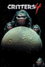 กลิ้ง…งับ….งับ 4 Critters 4 (1992)