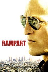 โคตรตำรวจอันตราย Rampart (2011)