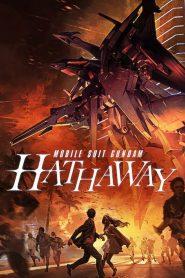 โมบิลสูทกันดั้ม ฮาธาเวย์ส แฟลช Mobile Suit Gundam Hathaway (2021)