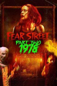 ถนนอาถรรพ์ ภาค 2: 1978 Fear Street Part Two: 1978 (2021)