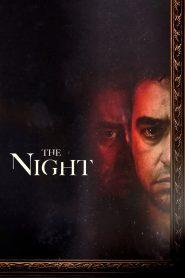 โรงแรมซ่อนผวา The Night (2021)