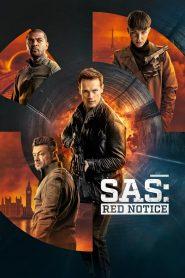 หงส์ดำผงาด SAS: Red Notice (2021)