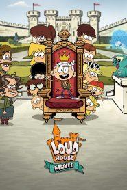 ครอบครัวตระกูลลาวด์ เดอะ มูฟวี่ The Loud House Movie (2021)