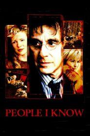 จอมคน เมืองคนบาป People I Know (2002)